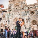 Florence Engagement // Marissa + Jeremy