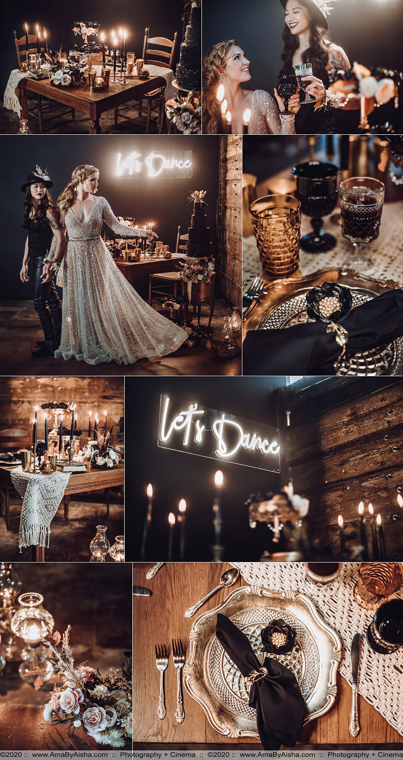 houston-texas wedding styles