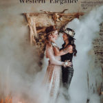 LGBT Wedding Photography Houston Texas // Western Shoot