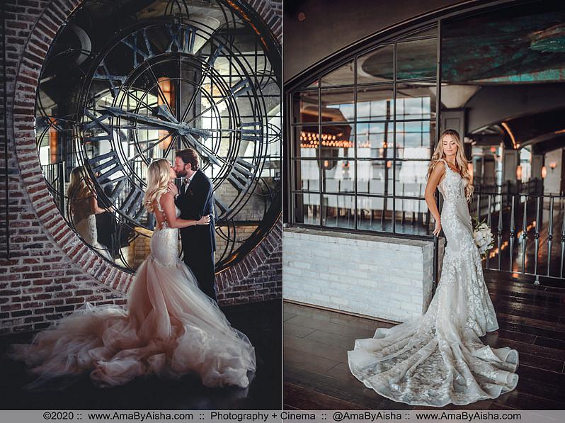 wedding photos from the astorian