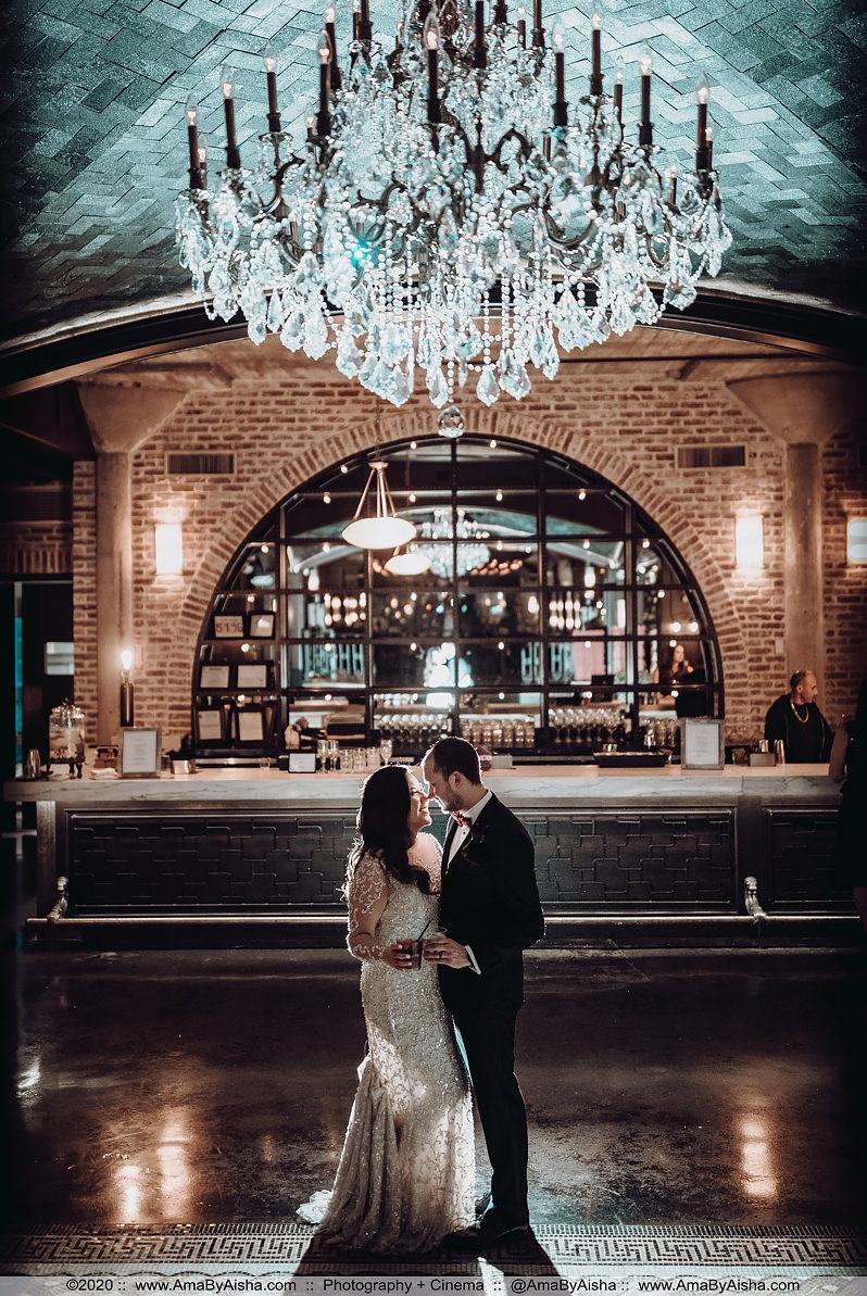 houston wedding venue