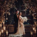 Astorian Wedding // Erin + Chase