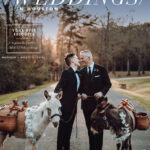 LGBT Wedding at Madera Estates // Ian + Paul